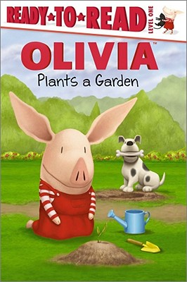 Image for Olivia Plants A Garden