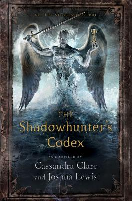 Image for The Shadowhunter's Codex (The Mortal Instruments)