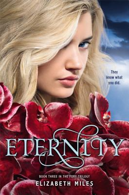 Image for Eternity (3) (Fury)