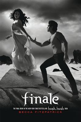 Finale (Hush, Hush), Becca Fitzpatrick