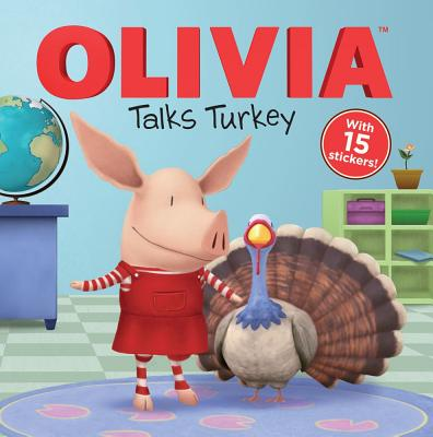 Image for Olivia Talks Turkey