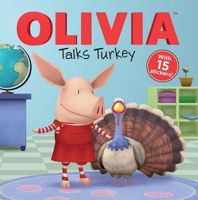 Image for Olivia Talks Turkey