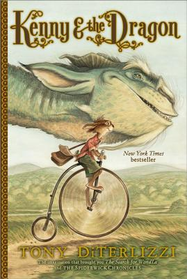 Image for KENNY & THE DRAGON
