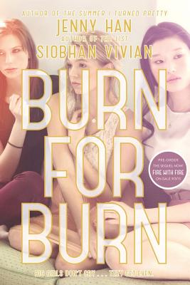 Image for Burn for Burn (The Burn for Burn Trilogy)