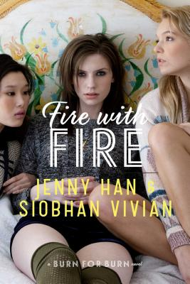 Image for Fire with Fire (The Burn for Burn Trilogy)