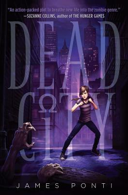 Image for Dead City (1)