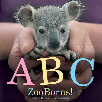 Image for ABC ZooBorns!
