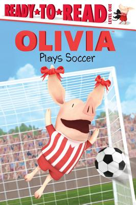 Image for OLIVIA Plays Soccer (Olivia TV Tie-in)