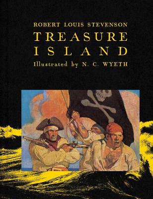 Treasure Island (Scribner Classics), Stevenson, Robert Louis