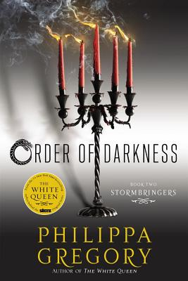 """Stormbringers (Order of Darkness), """"Gregory, Philippa"""""""
