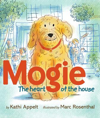 Image for Mogie: The Heart of the House