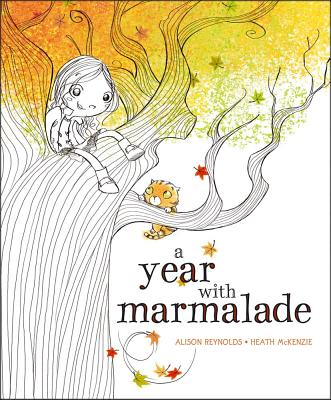 "A Year with Marmalade, ""Reynolds, Alison"""