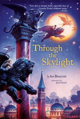 Image for Through the Skylight