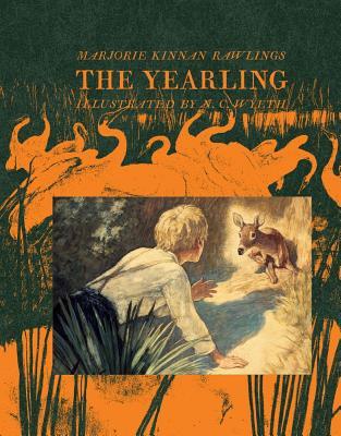 The Yearling (Scribner Classics), Marjorie Kinnan Rawlings