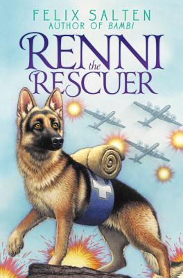 "Renni the Rescuer (Bambi's Classic Animal Tales), ""Salten, Felix"""