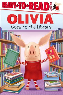 Image for OLIVIA Goes to the Library (Olivia TV Tie-in)