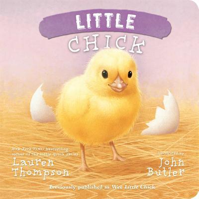 """Little Chick, """"Thompson, Lauren"""""""