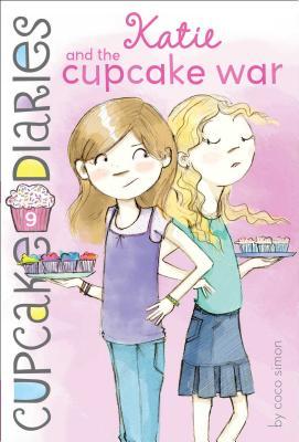 Katie and the Cupcake War (Cupcake Diaries), Simon, Coco