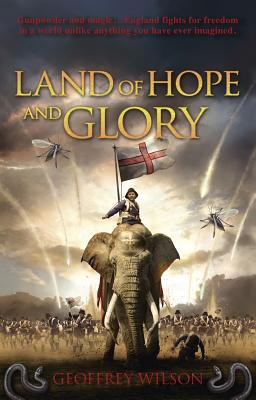 Image for Land of Hope and Glory [used book]