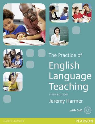 Image for Practice of English Language Teaching 5th Edition with DVD