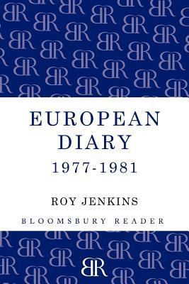 Image for European Diary, 1977-1981