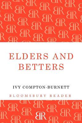 Elders and Betters, Compton-Burnett, Ivy