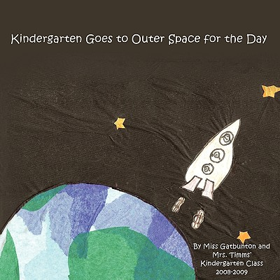 Kindergarten Goes to Outer Space for the Day, St. Mark Kindergarten