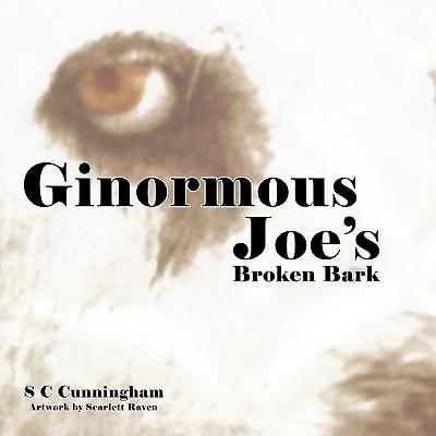 Ginormous Joe's Broken Bark, Cunningham, S C
