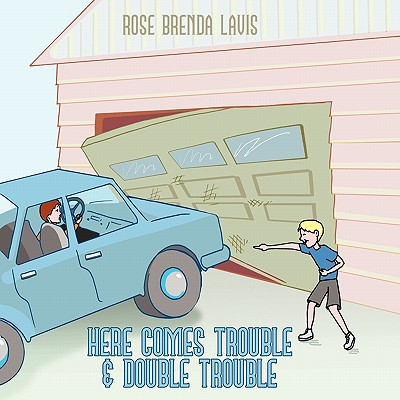 Image for Here Comes Trouble & Double Trouble