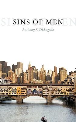Sins of Men, DiAngelio, Anthony S.
