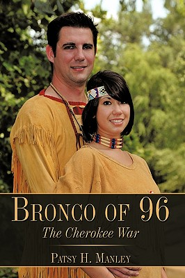 Image for Bronco of 96  The Cherokee War