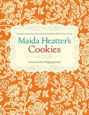 Image for Maida Heatter's Cookies