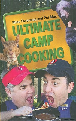 Image for Ultimate Camp Cooking