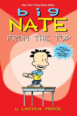 Image for Big Nate: From the Top (Volume 1)