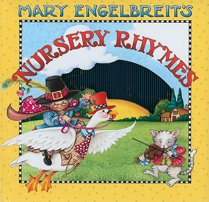 Image for Mary Engelbreit Nursery Rhymes: A Mini Animotion Book
