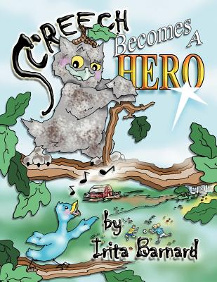 Screech Becomes a Hero, Barnard, Irita