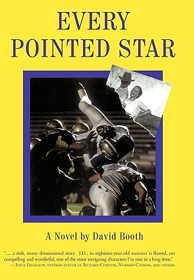 Every Pointed Star, David Booth, Booth