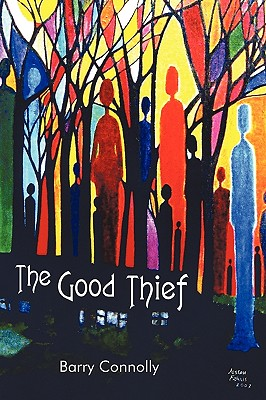 The Good Thief, Connolly, Barry