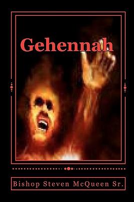 Gehennah: Hell is Real, McQueen Sr., Bishop Steven