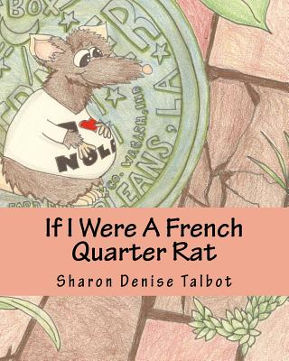 Image for If I Were A French Quarter Rat