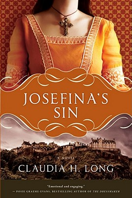 Image for Josefina's Sin