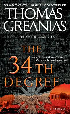 Image for The 34th Degree: A Thriller