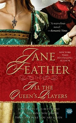 "All the Queen's Players, ""Feather, Jane"""