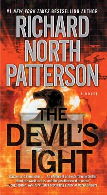 "The Devil's Light: A Novel, ""Patterson, Richard North"""
