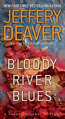Bloody River Blues (John Pellam), Jeffery Deaver