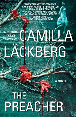 The Preacher: A Novel, Läckberg, Camilla