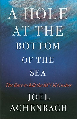 Image for A Hole at the Bottom of the Sea : The Race to Kill the BP Oil Gusher