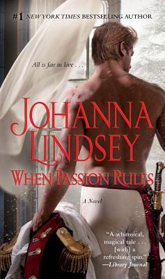 When Passion Rules, Johanna Lindsey
