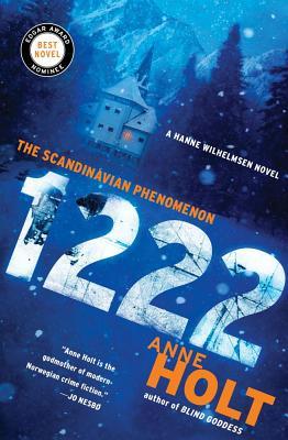 Image for 1222: Hanne Wilhelmsen Book Eight (A Hanne Wilhelmsen Novel)