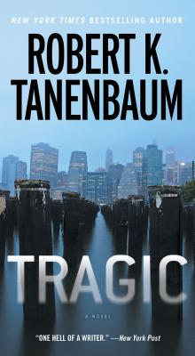 "Tragic, ""Tanenbaum, Robert K."""